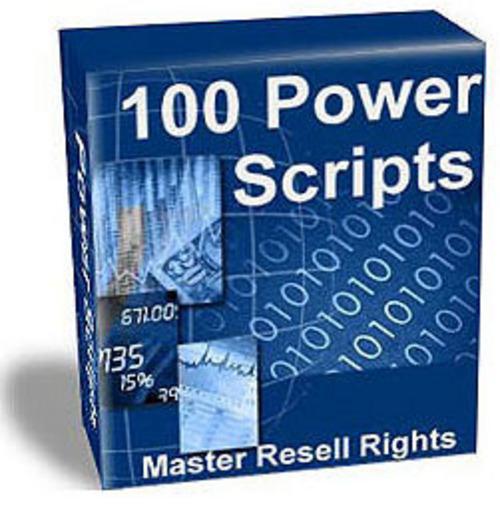 Product picture Scripts Mega Pack - 114 Website Clone Scripts